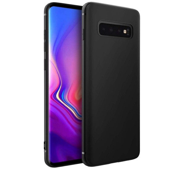 easyacc-black-tpu-case-with-matte-finish-for-samsung-galaxy-s10-plus