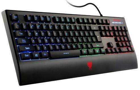 Backlit Gaming Keyboard; Budget Gaming Keyboard