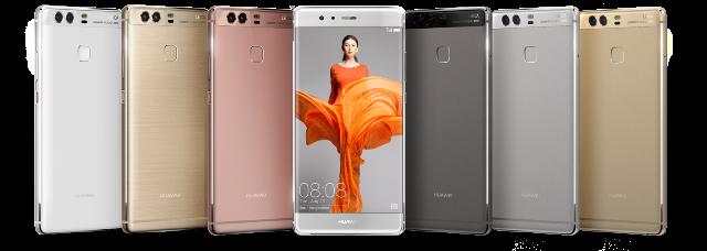 Best Chinese Smartphones