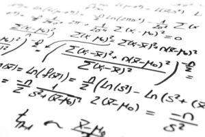 mathematical statistical hypothesis test