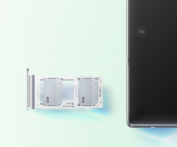 does-samsung-galaxy-note-10-have-esim-technology-dual-sim-hybrid-card-slot
