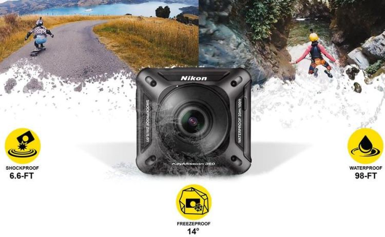 is-samsung-gear-360-2017-camera-waterproof-Nikon-Keymission-360