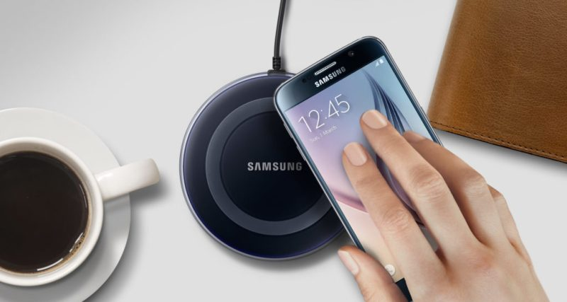 best_charger_to_charge_samsung_galaxy_s8_faster