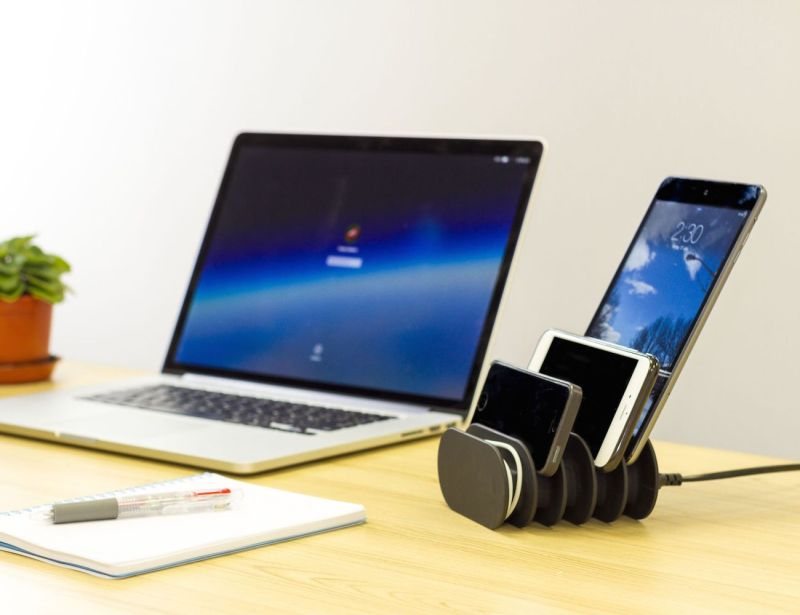 best_charging_station_for_multiple_devices