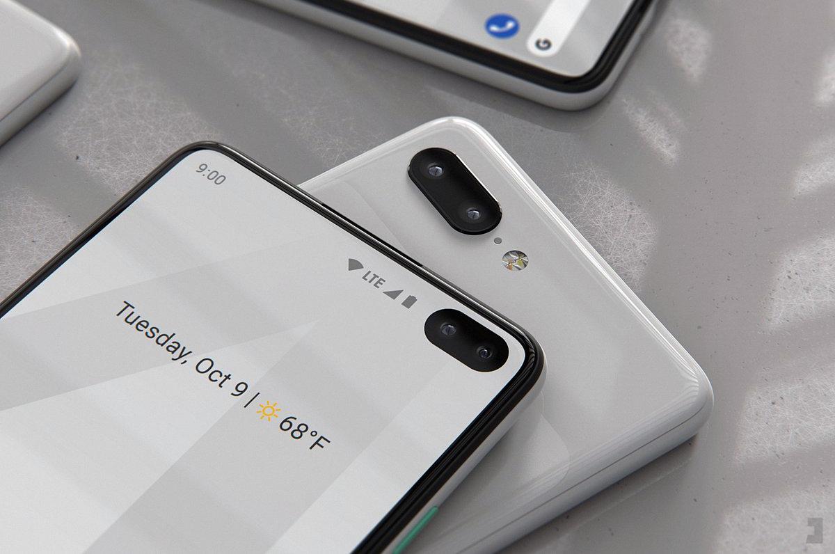 does-google-pixel-4-4-xl-have-esim-technology