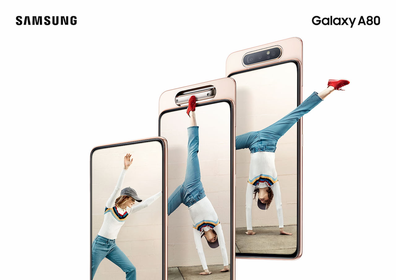 does-samsung-galaxy-a80-support-wireless-charging-cover
