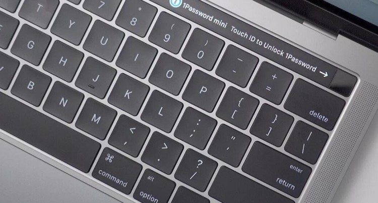 How To Use Touch Bar On 13-inch Macbook Pro 2
