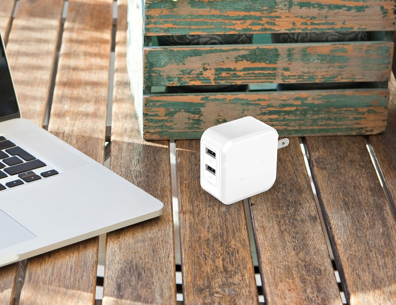 How To Choose A Wall Charger