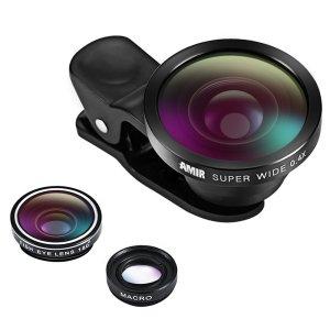 best-camera-lens-kits-for-iPhone-7-Amir-Fisheye-Camera-iPhone-Smartphones