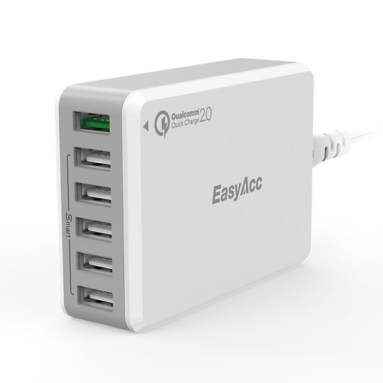 Quick Charge 2.0 Charger