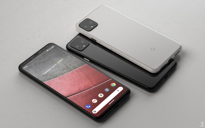 does-google-pixel-4-4-xl-have-ir-blaster-and-nfc