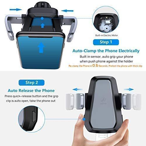 Vanmass-wireless-car-charger