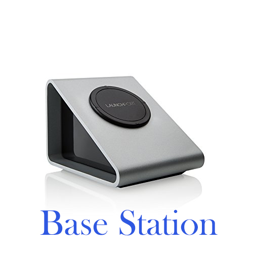 Base Station for Wireless charging