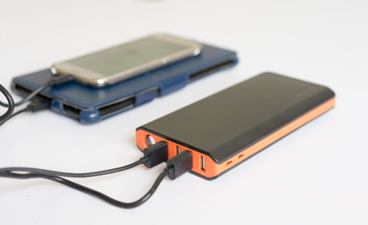 How To Use Power Bank