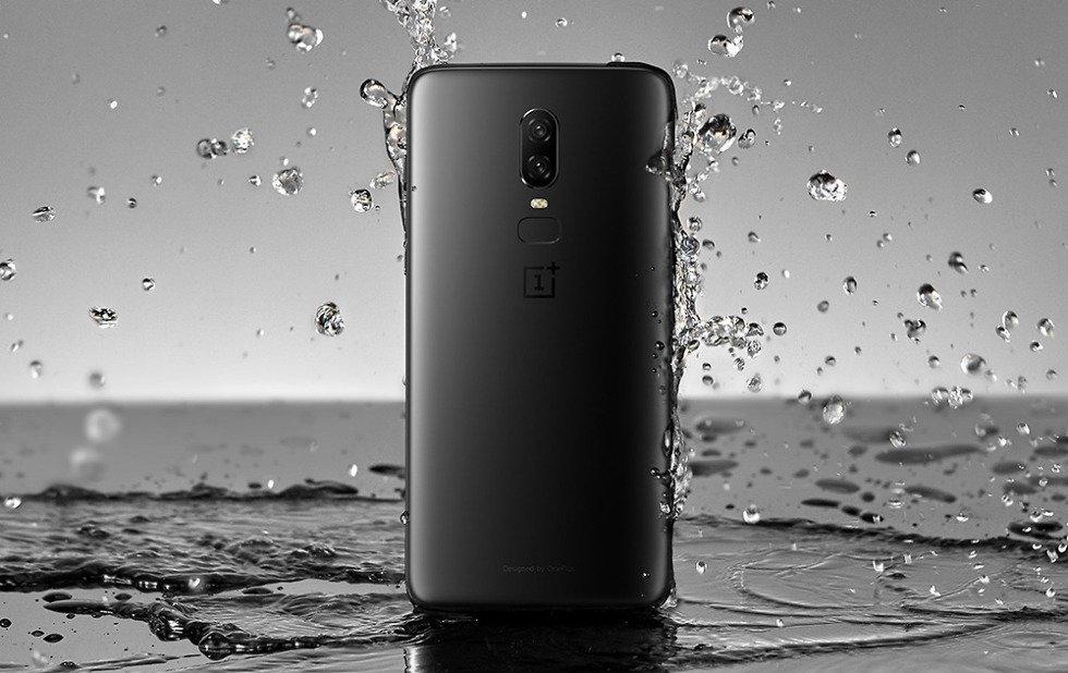 is-oneplus-6-waterproof
