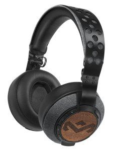 Top 5 Wireless Over-ear Headphones : house of marley
