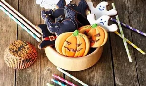Halloween_food_ideas_2016:Halloween_cookies