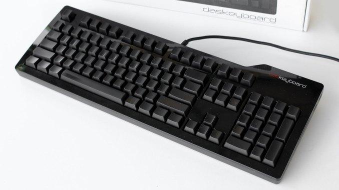 Mechanical Keyboard for Mac from Das Keyboard