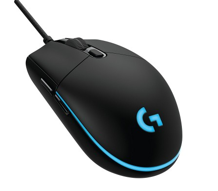 Logitech G Pro Gaming Mouse Under $50