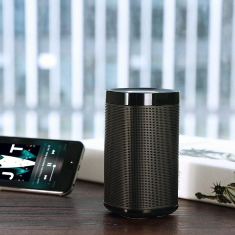 great bluetooth wireless speaker from easyacc 2016