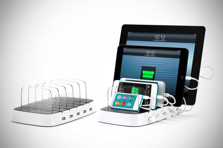 multiport_usb_charger