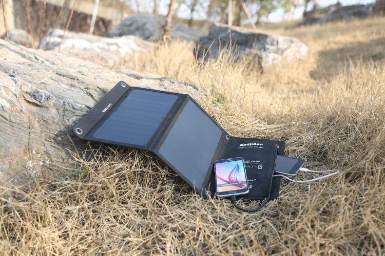 Top 5 best Solar Chargers