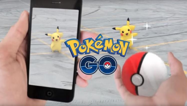 Pokémon GO Tips to Save Battery Life