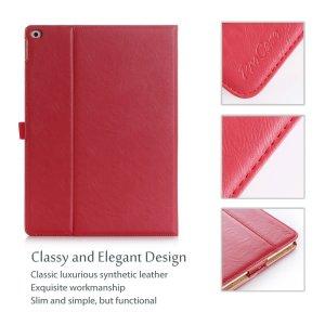 Best iPad Pro Leather Case: pro case