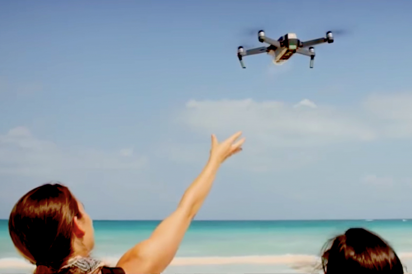 best-drone-with-4k-camera