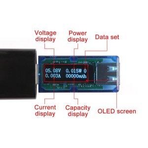 Drok-dual-usb-digital-multimeter-how-to-repair-power-bank