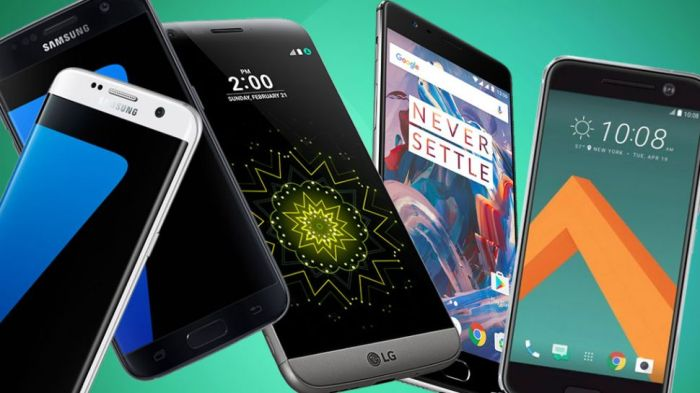 best_android_smartphone_collection