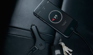 Best Universal USB Car Charger for All Devices: zus car charger 2