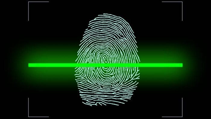 fingerprint_screensaver