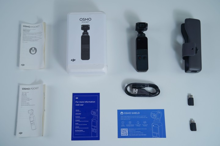 what-accessories-are-necessary-for-dji-osmo-pocket-in-the-box