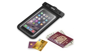 JOTO Cellphone Dry Bag for water activity