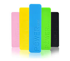 Portable-Power-Bank