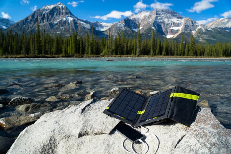 Top 3 15 Watt Solar Panel: Anker, RavPower and EasyAcc