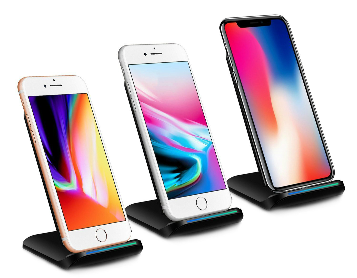 best-wireless-charger-for-iphone-x-and-iphone-8