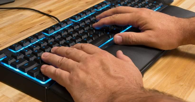 Razer Ornata Mechanical Keyboard Less Than $100