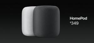 is-apple-homepod-waterproof-Homepod
