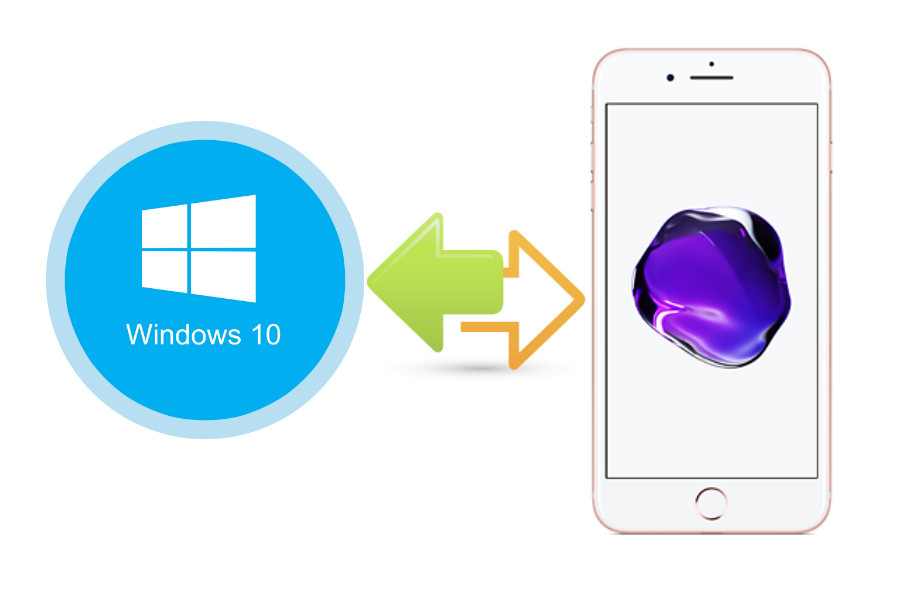 how-to-connect-iphone-7-to-windows-10