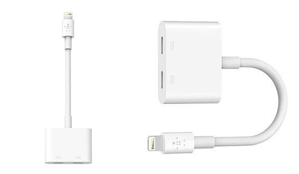 How To Listen To Music While Charging IPhone 7 3