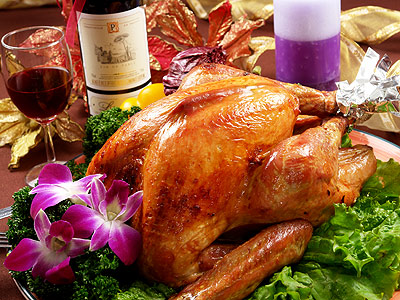eat_turkey_on_Christmas_Day