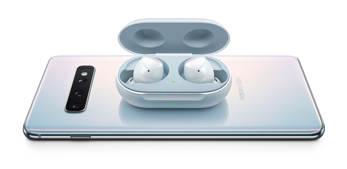 do-you-need-wireless-earbuds-for-samsung-galaxy-s10