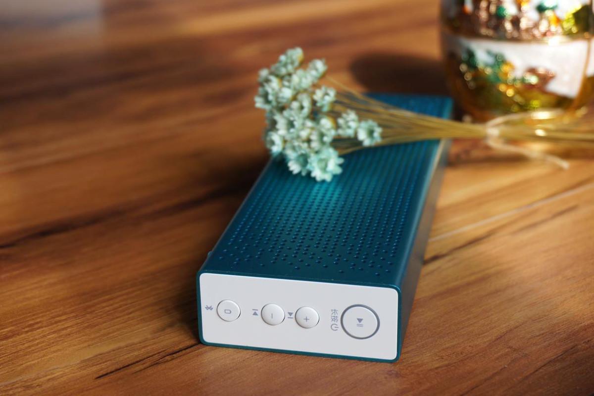 Xiaomi Mi Bluetooth speaker reviews