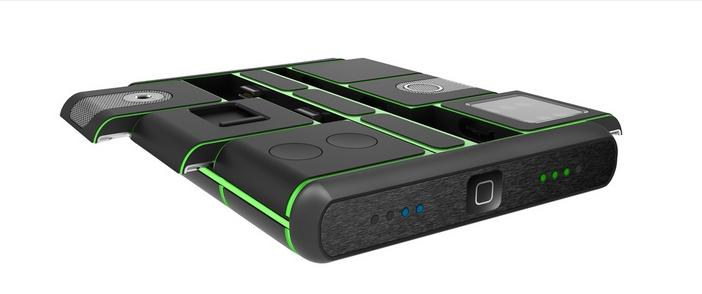nexqaq module battery case 4