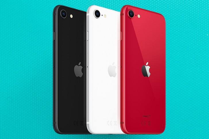 Does iPhone SE 2020 have headphone jack and physical home ...