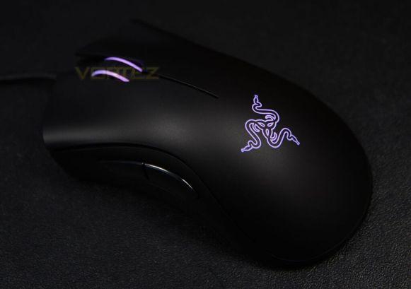 Razer Gaming Mouse for New Gamer