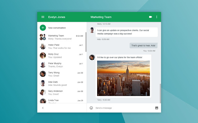 best_socializing_app_hangouts