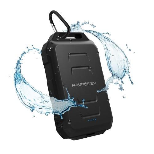 RAVPower Waterproof Power Bank
